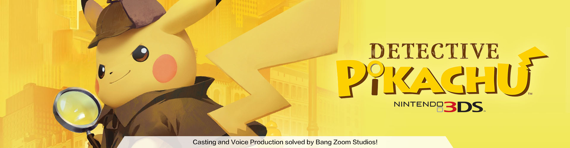 Bang Zoom! Powerful Audio and Post-Production Company located in Los Angeles and Burbank